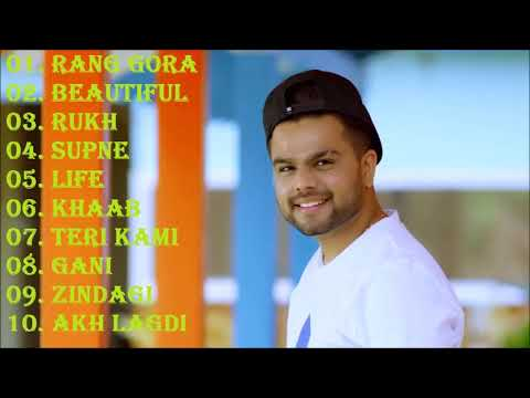 Best Of Akhil   Audio Jukebox   Mashup Of Akhil Song   New Song 2018  All Song Collection