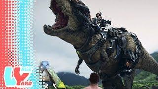 """Ark  Survival Evolved Extinction (HardCORE)  """"Trial Run"""""""