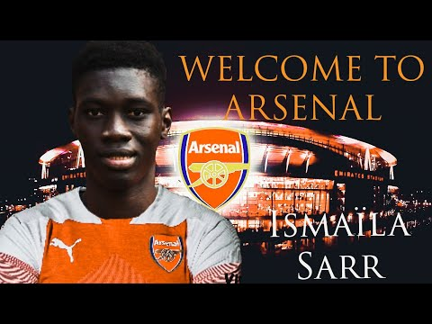 ismaïla-sarr(goals,assists,skills)[potential-arsenal-transfer-target]