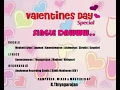 SINGLES' ANTHEM for GIRLS and BOYS :) Tamil Album Song