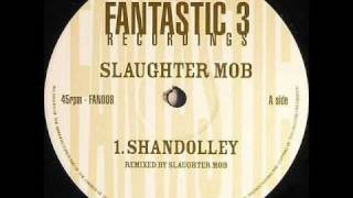 Slaughter Mob No Love