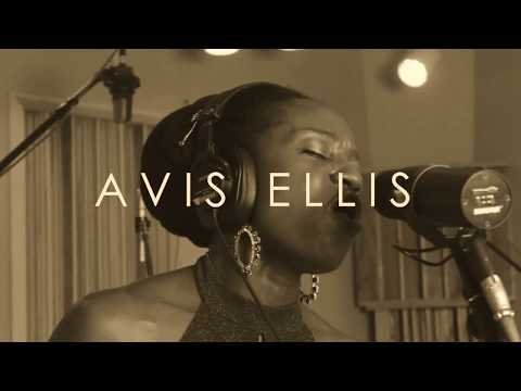 Avis Ellis 2018 Pop,Jazz,Blues Promo Video in Beijing, China
