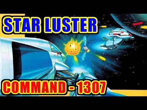 COMMAND - WING COMMANDER LEOPARD(1307) - STAR LUSTER