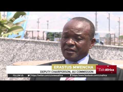 Talk Africa: 27th African Union Summit