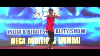 Top 5  Dance Moves solo male  at YES I AM Reality Show | YES I AM Reality Show