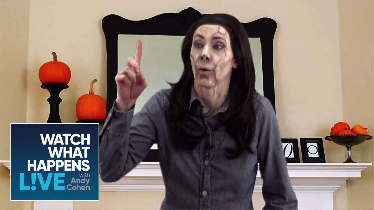 Bethenny Frankel Gives Halloween Costume Ideas | RHONY | WWHL  sc 1 st  YouTube & Bethenny Frankel Gives Halloween Costume Ideas | RHONY | WWHL - YouTube