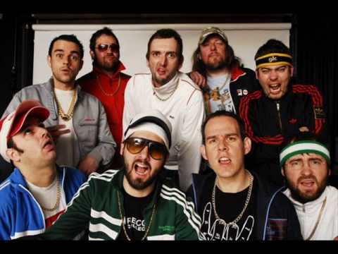 """Goldie Lookin Chain """"Newports In The House"""""""