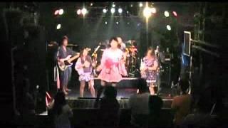 大阪新時代SKA POP BAND!!SKAzKIのライブ映像!! http://skazki.okoshi-y...