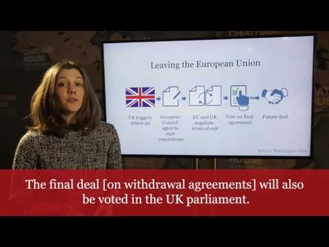 Explainer: Article 50