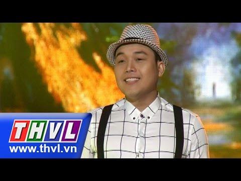 THVL | Tình Bolero - Những chuyện tình: Khánh Bình - Căn nhà dĩ vãng