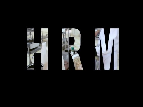 Becoming An HRM