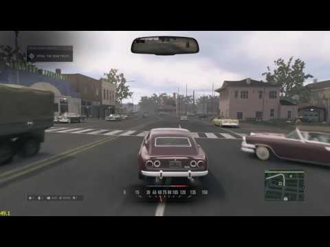 Mafia 3 Gameplay.. As a New Orleans Native I love this game