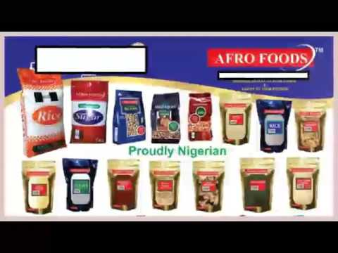 Naija market place.the only and best online African food items