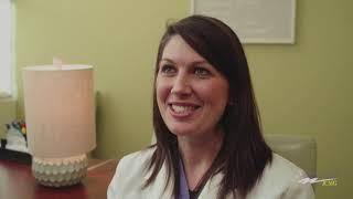 Meet Dr. Jodi Berendzen: JCMG Women's Clinic