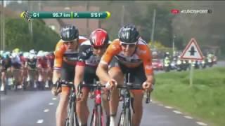Велоспорт  Гент Вевельгем