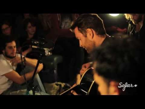 The Traps - Eyes Open | Sofar London