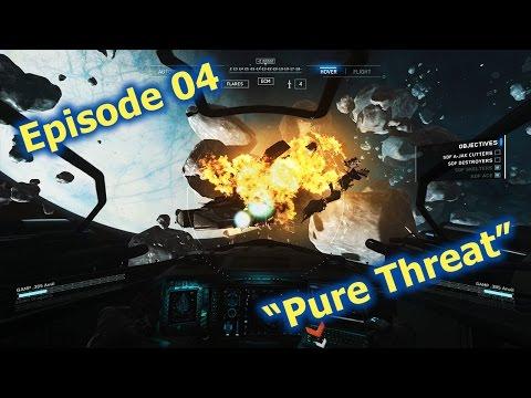 "SHOOTING PRACTICE | Call of Duty: Infinite Warfare | ""Pure Threat"""