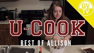 U Cook: Best of Allison