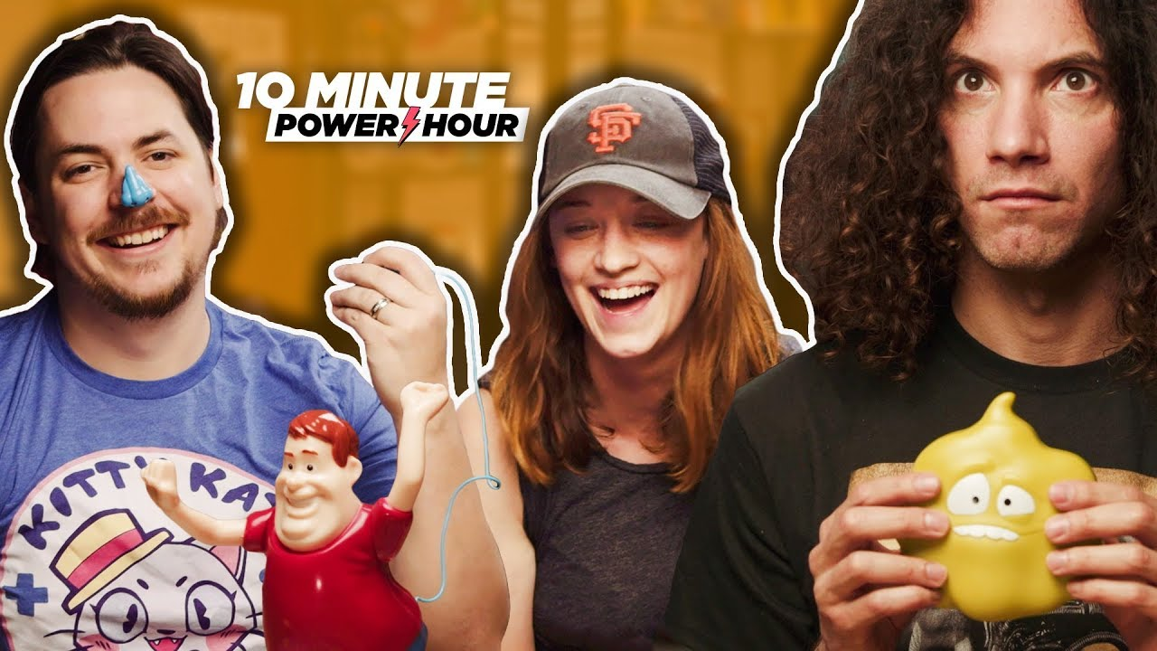 Distinguished Very Classy Board Games 10 Minute Power Hour