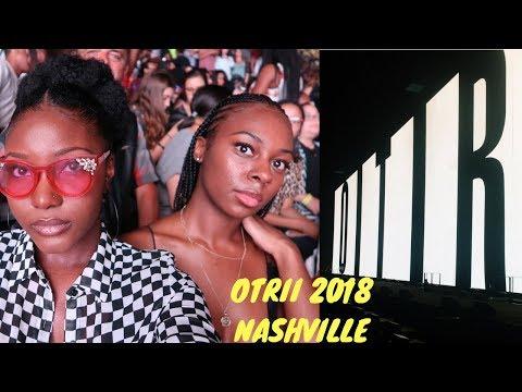 VLOG   OTRII Tour 2018   Nashville