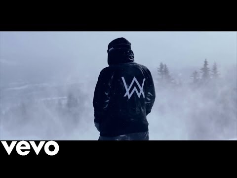 Alan Walker & K 391 - Ignite (feat Julie Bergan & Seungri )