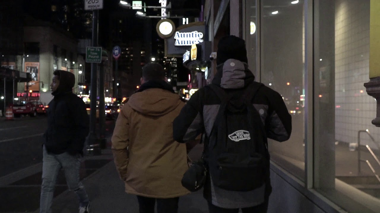 Skrillex feat  Beam - Mumbai Power (Chemi Wan Kenobi Ambient mix) EEUU Travel 2020