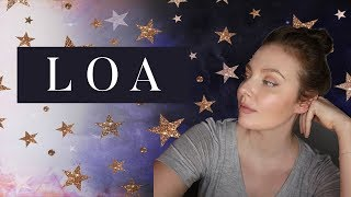 Re-evaluating the Law of Attraction | Gigi young