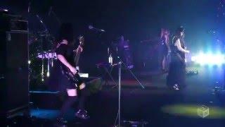 Mami Kawada Performing Break A Spell Live at LisAni Live 4 Break a ...