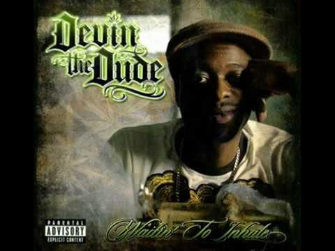 Devin The Dude - Lil' Girl Gone ft. Lil Wayne & Bun B (lyrics)