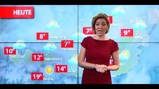 Aktuelle Wetterprognose für Freitag (22.02.2019)