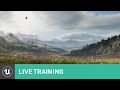 Creating A Boy And His Kite 01 Live Training Unreal Engine mp3