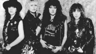 Watch Girlschool We All Love To rock n Roll video