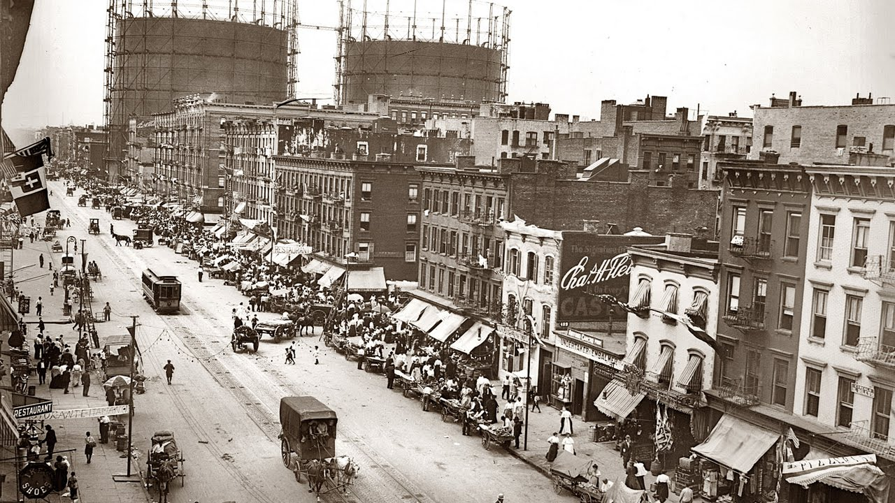 Bronx Historical Pictures 9