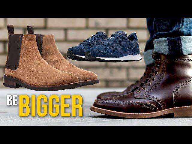 bdb5f85f4 Зимняя обувь для мужчин: как правильно выбрать теплые ботинки
