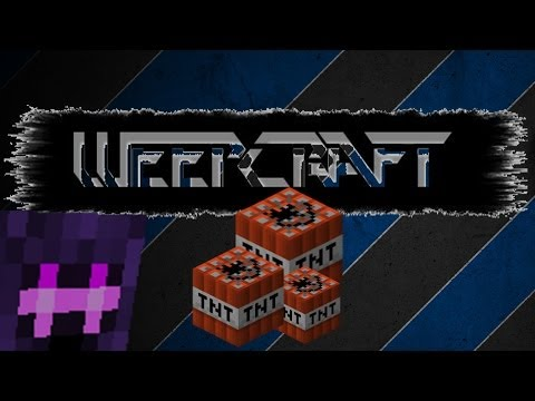 Minecraft : 1.7.2 - 1.7.5 + Hacked Client - Weepcraft - Review and Basic Features [HD]