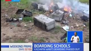 Moi Girls High School in Marsabit joins flamed schools