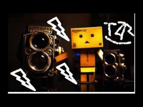 DJ TZR= ELECTRO CUTS! HD #1080# *p*