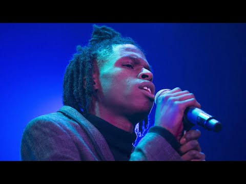 "Daniel Caesar ""Get You"" – Live at the 2017 JUNO Gala Dinner & Awards"