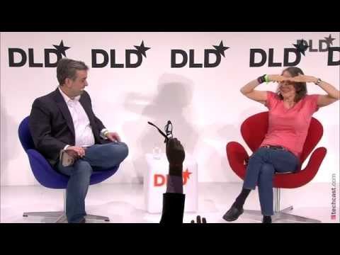Creative Communities (Chad Dickerson, CEO at Etsy & Esther Dyson) | DLD15