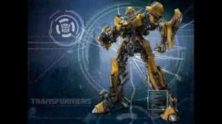 Transformers - Autobots Theme