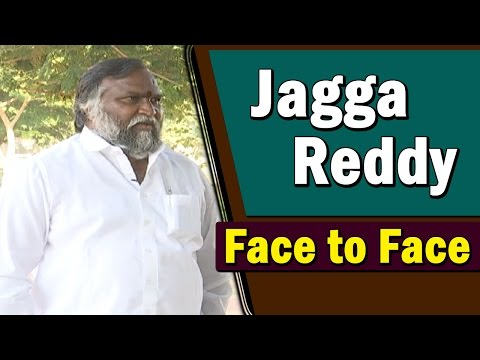 Exclusive Interview with Jagga Reddy (Jaya Prakash Reddy) || Face to Face || NTV