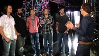 "3rd Performance - Home Free - ""Ring Of Fire"" By Johnny Cash - Sing Off - Series 4 (Group B)"
