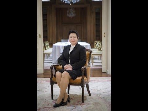 Thai Radio Canada สัมภาษณ์ผู้บริหาร BOI