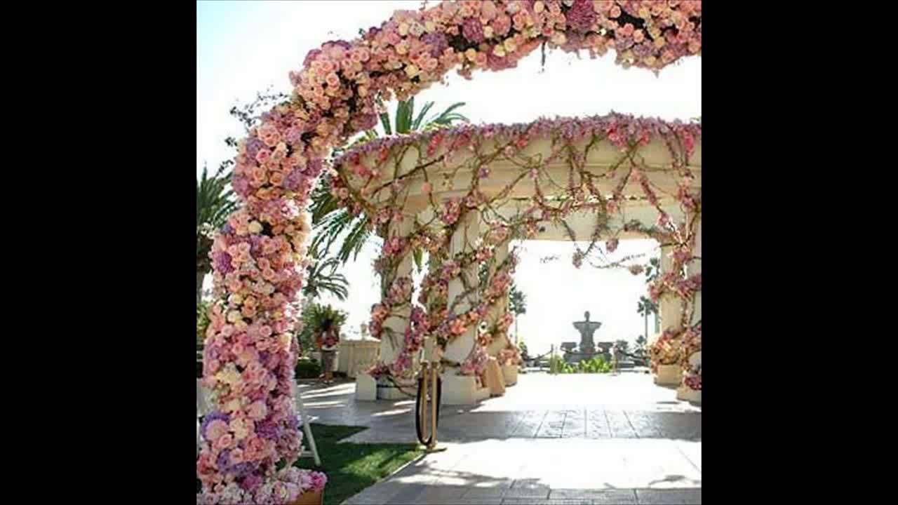 Top ideas indian wedding decorations in your home youtube top ideas indian wedding decorations in your home junglespirit Images
