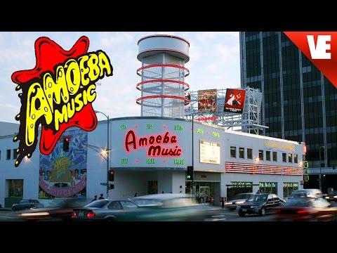 AMOEBA CLOSING?!