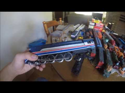 HUGE HO TRAIN HAUL! oceanside 2017 part 1