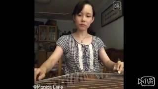 34 See You Again 34 Guzheng Version