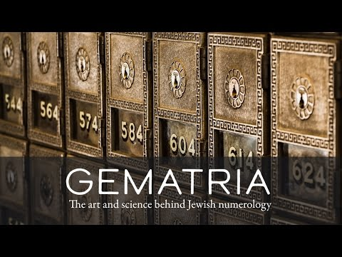 Image result for what is gematria