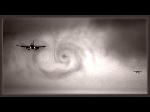 Wake Vortex & Water Spray Planespotting @ Zurich Airport 30.06.2016