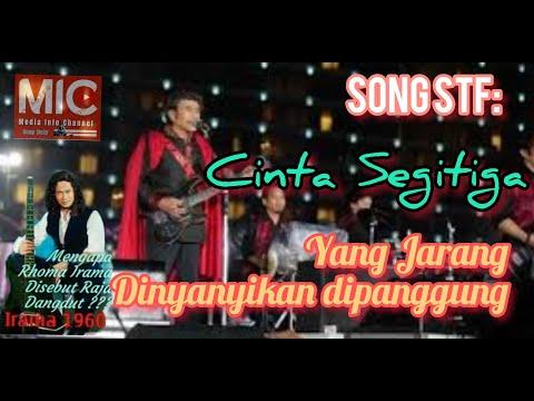 LIMA   RHOMA IRAMA By Kang Rudy Collections